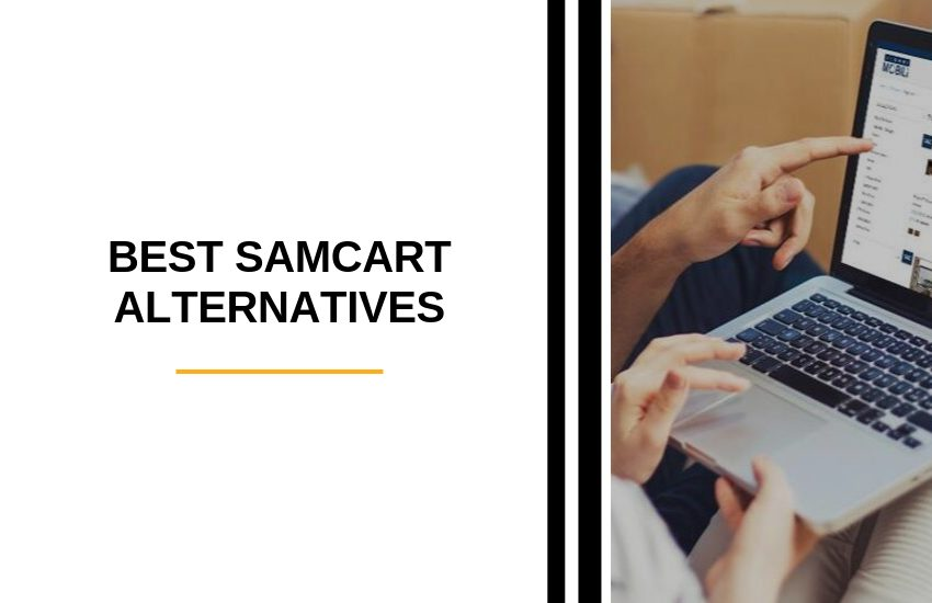 Best Samcart Alternatives and Samcart Competitors