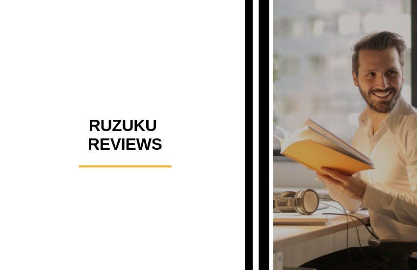 Ruzuku Review