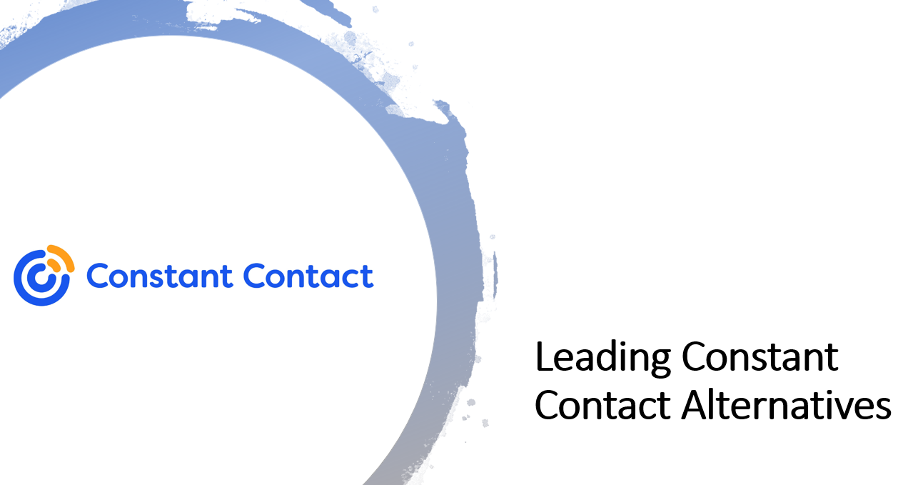 11 Best Constant Contact Alternatives & Competitors