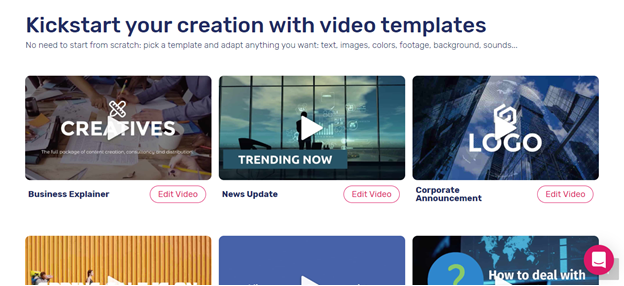 moovly video templates
