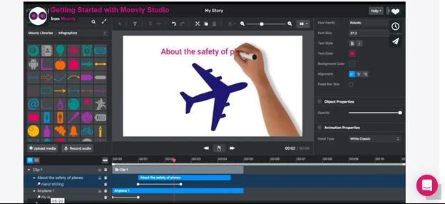 animation editor