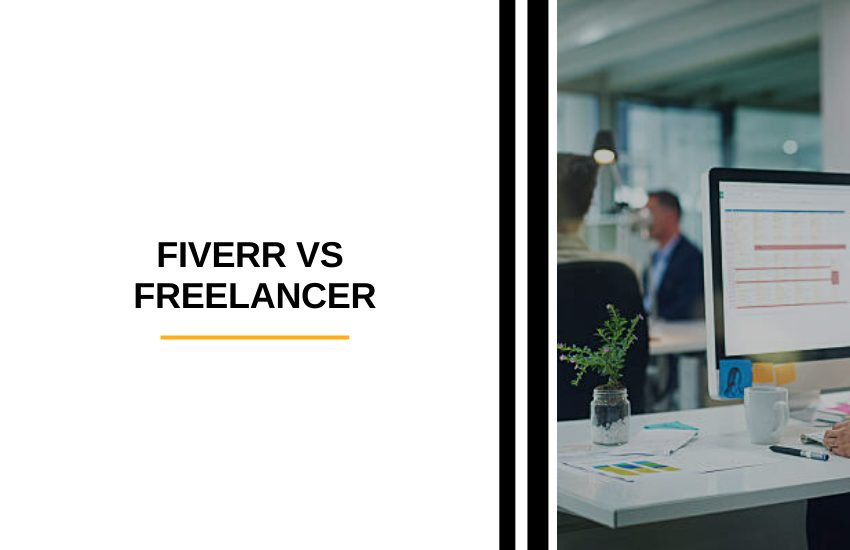 Fiverr vs Freelancer