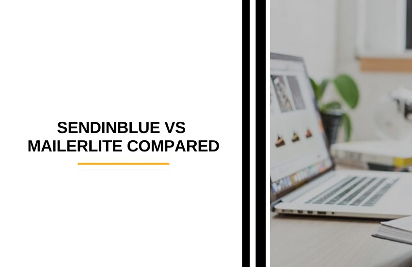 Sendinblue vs MailerLite
