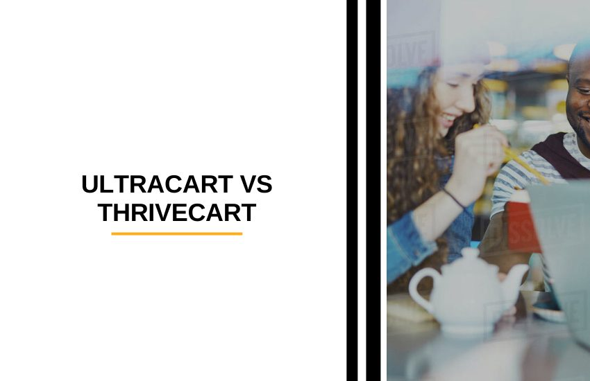 UltraCart vs Thrivecart
