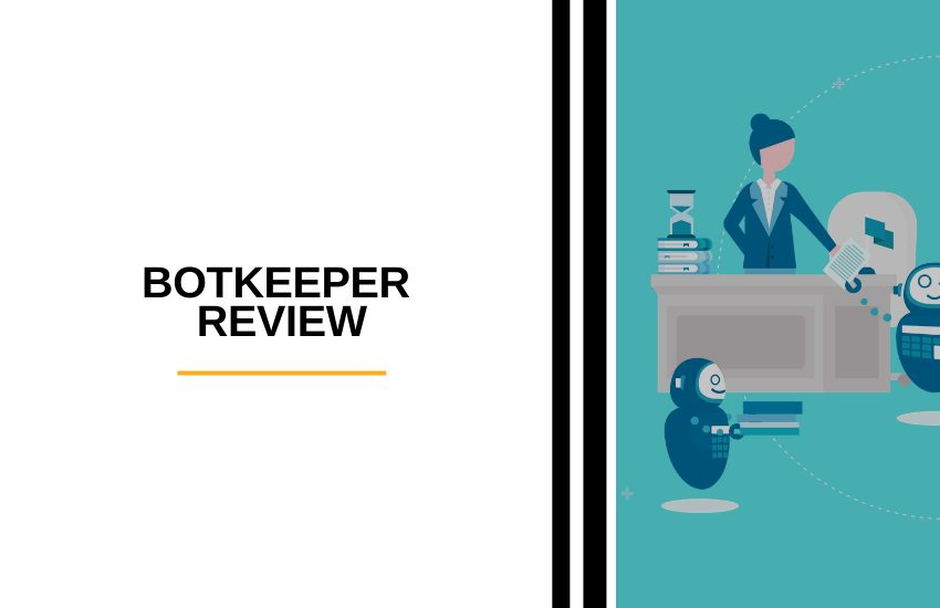 Botkeeper Review