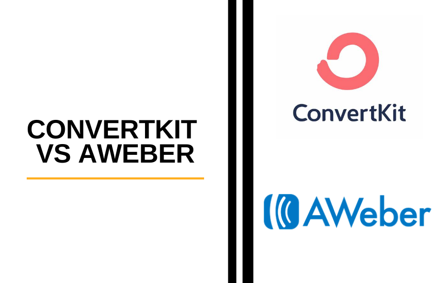 ConvertKit vs AWeber [2021]: Is Aweber or ConvertKit Best?