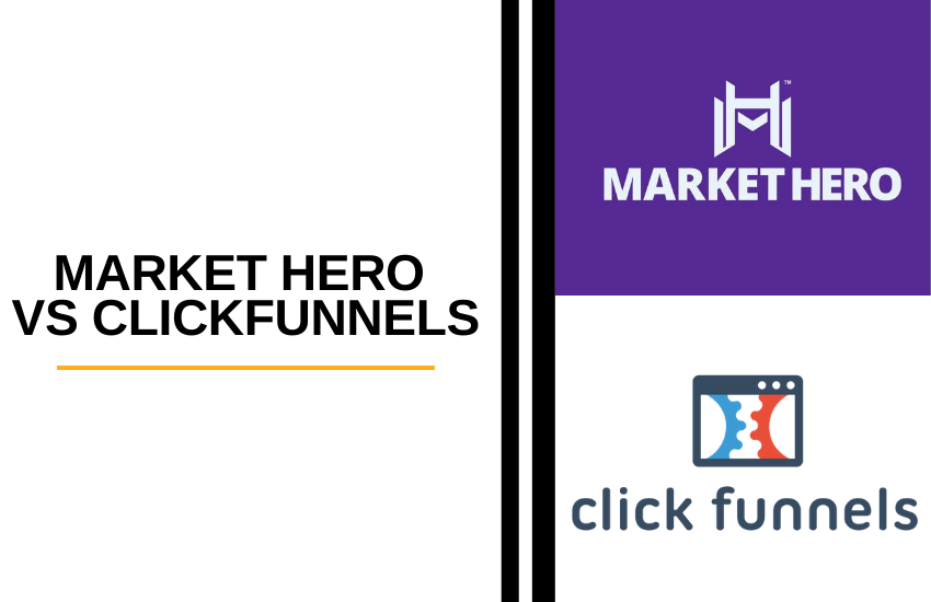 The Market Hero vs ClickFunnels Debate: Where Fantastic Features Win