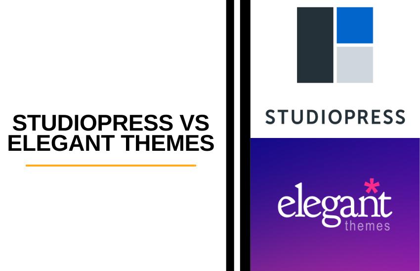 Studiopress vs Elegant Themes: Most Popular WordPress Themes Of All Time?