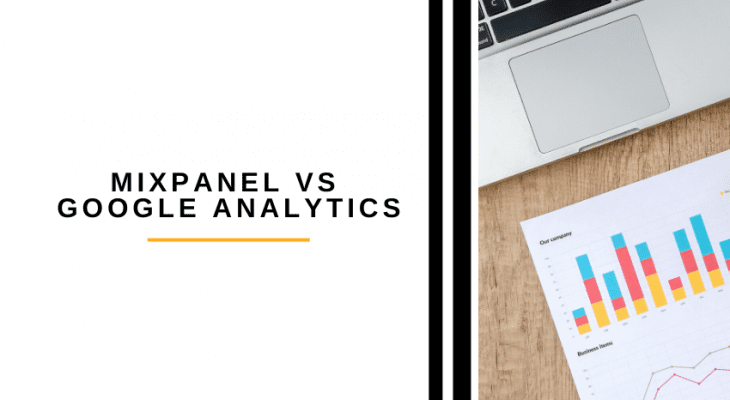 MixPanel vs google analytics
