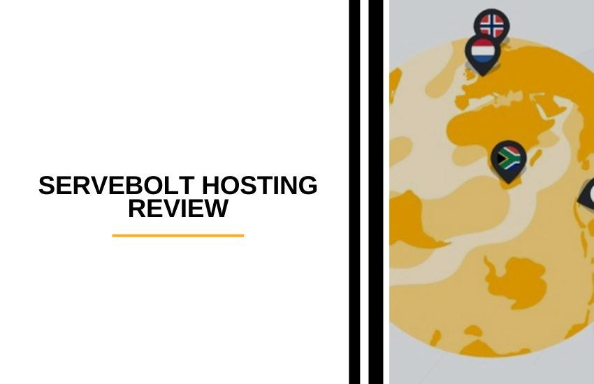 Servebolt Hosting Review