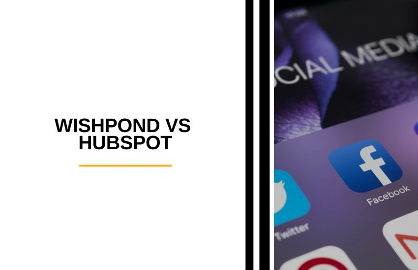 Wishpond vs Hubspot
