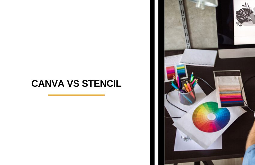 Canva vs Stencil