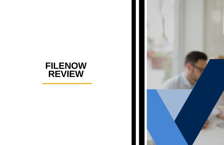Filenow Review