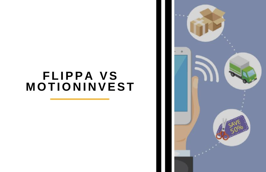 Flippa Vs MotionInvest