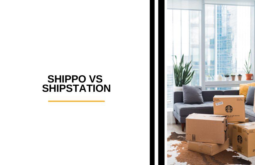 Shippo vs ShipStation