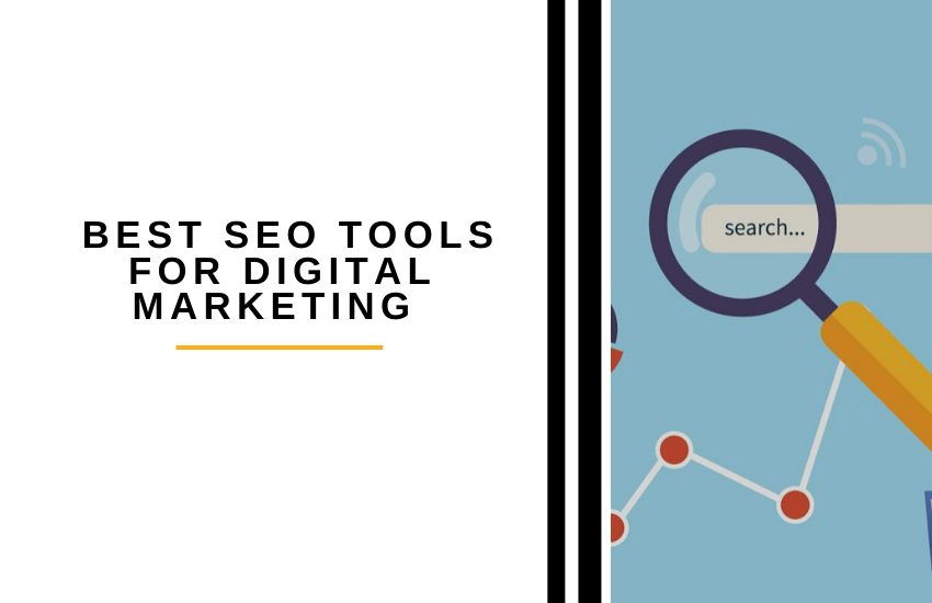 How to Find the Best SEO Tools for Digital Marketing in 2021 | The Digital  Merchant
