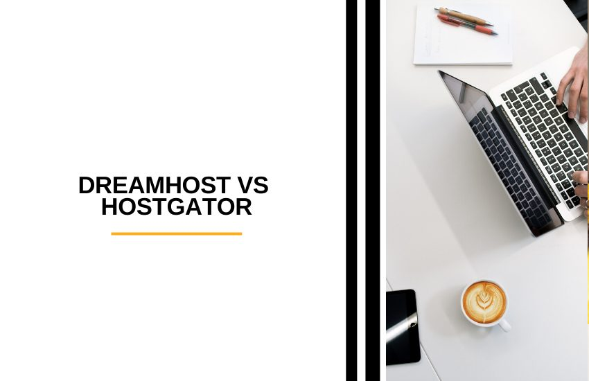 DreamHost vs HostGator