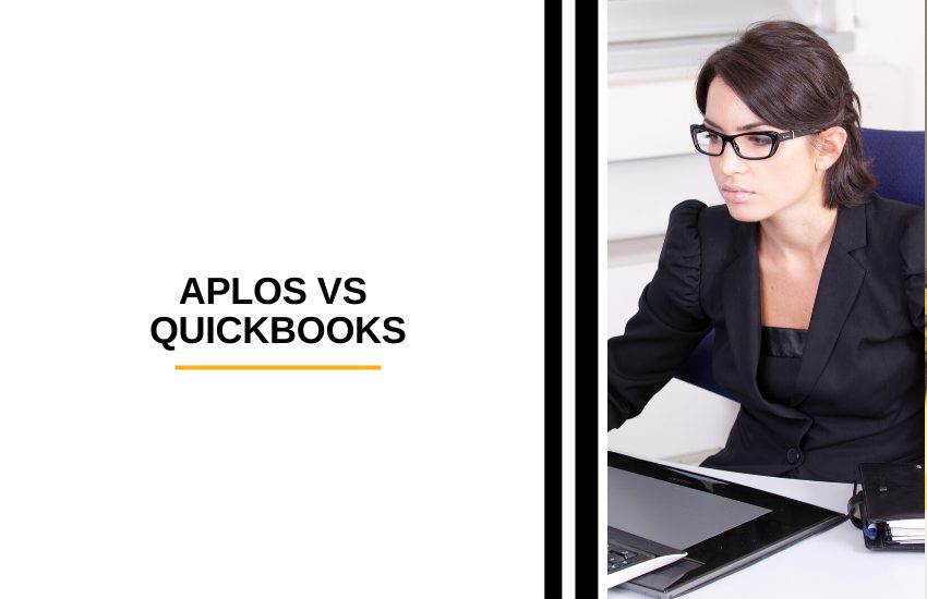 Aplos vs Quickbooks