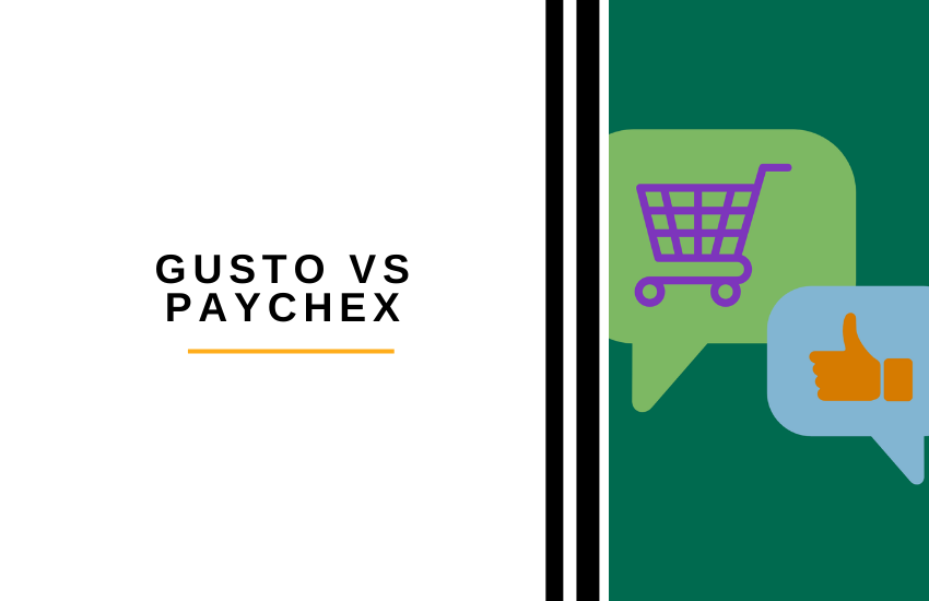 Gusto vs Paychex