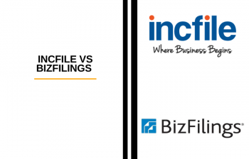 IncFile vs BizFilings
