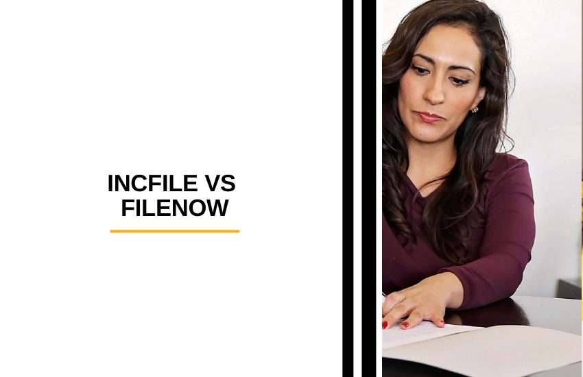 Incfile vs Filenow
