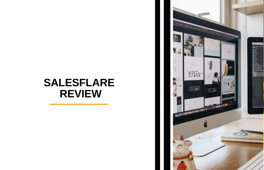 Salesflare Review
