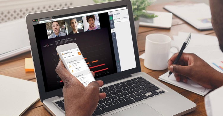 Meetings GoToMeeting