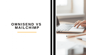 Omnisend vs Mailchimp