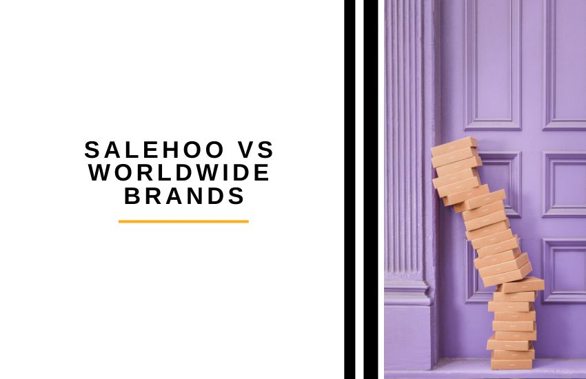 Salehoo vs Worldwide Brands