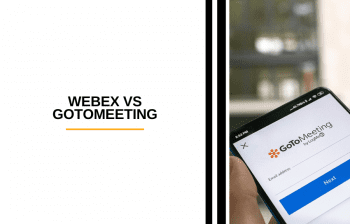 Webex vs GoToMeeting