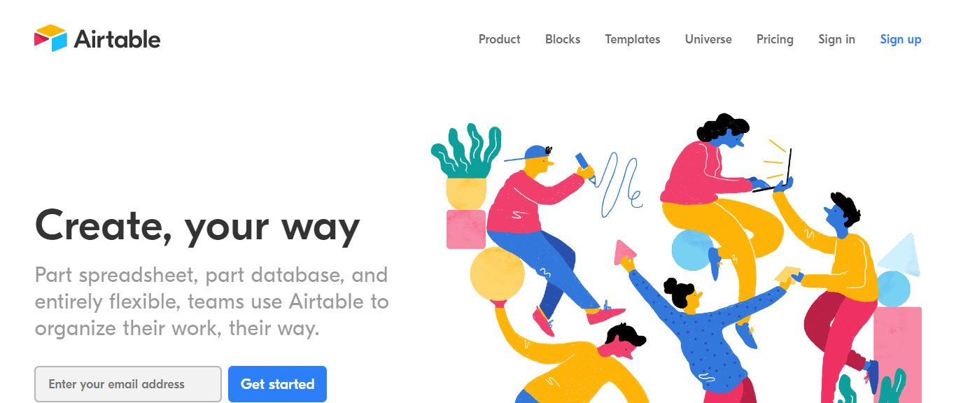 airtable review