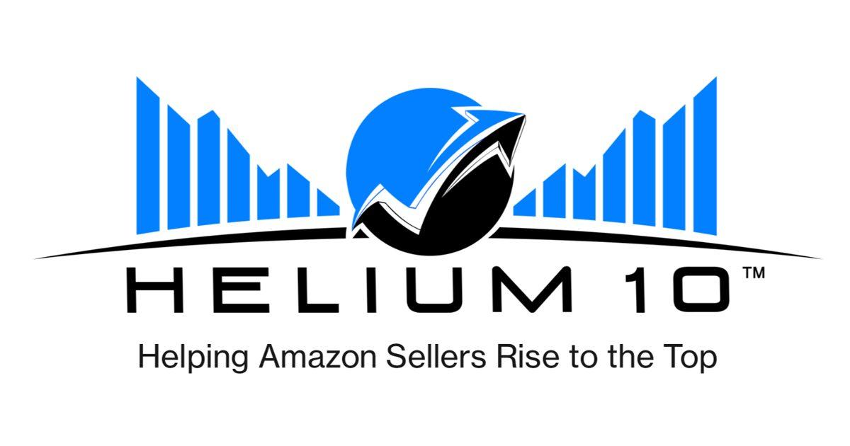 helium 10 for amazon