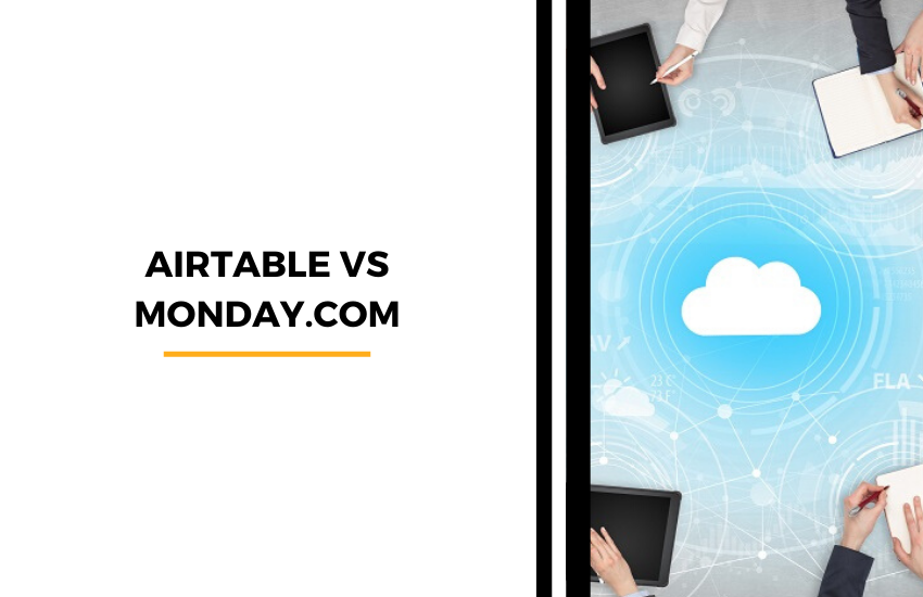 Airtable vs Monday.com