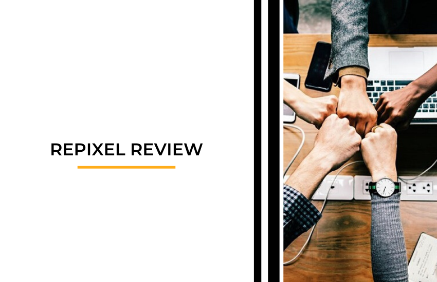 Repixel Review