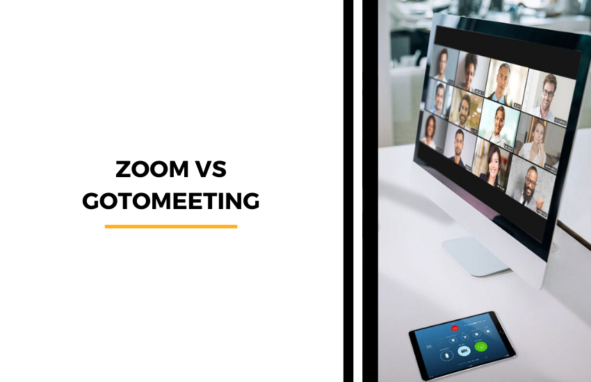 Zoom vs GoToMeeting