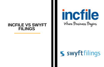 Incfile vs Swyft Filings