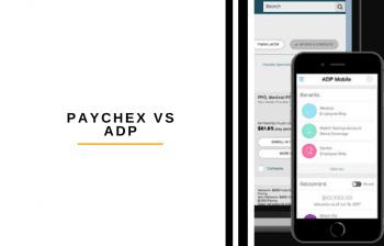 Paychex vs ADP