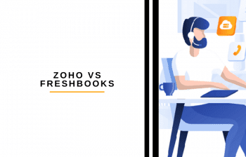 Zoho vs Freshbooks