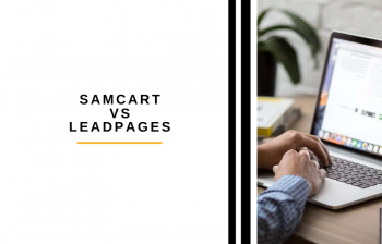 SAMCART VS LEADPAGES