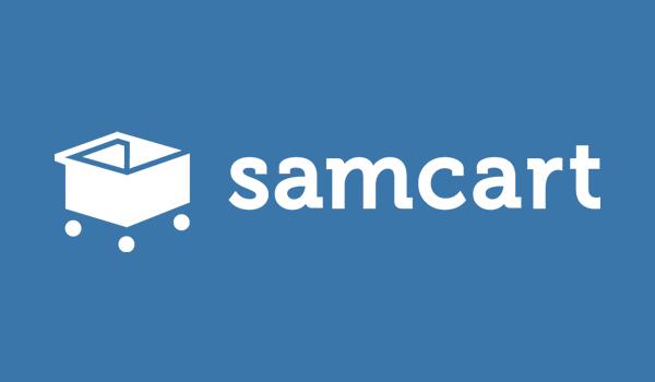 samcart HTML Editing