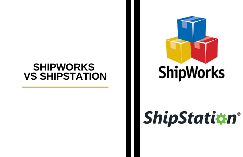 Shipworks vs ShipStation: Which is Best?