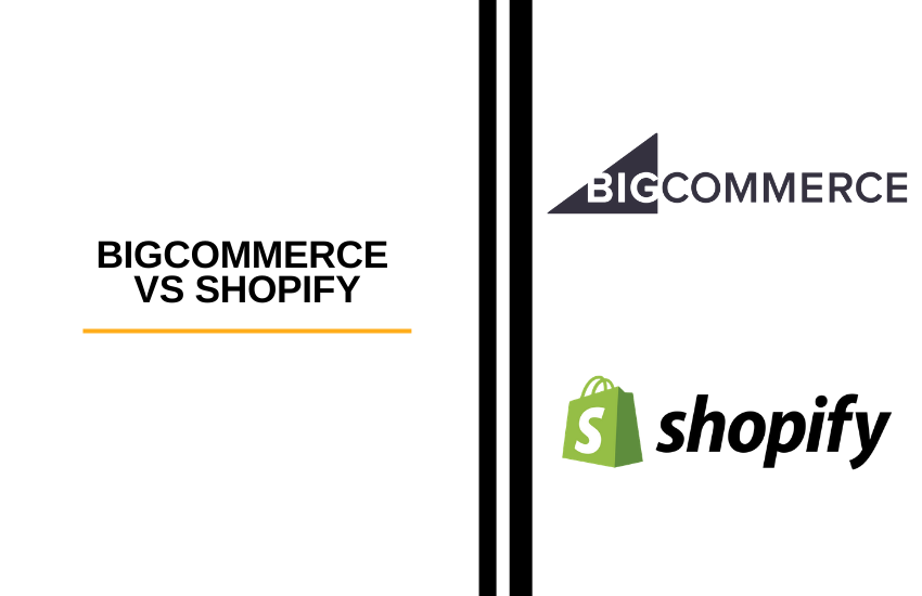 BigCommerce vs Shopify: Which Ecommerce Platform is Best?