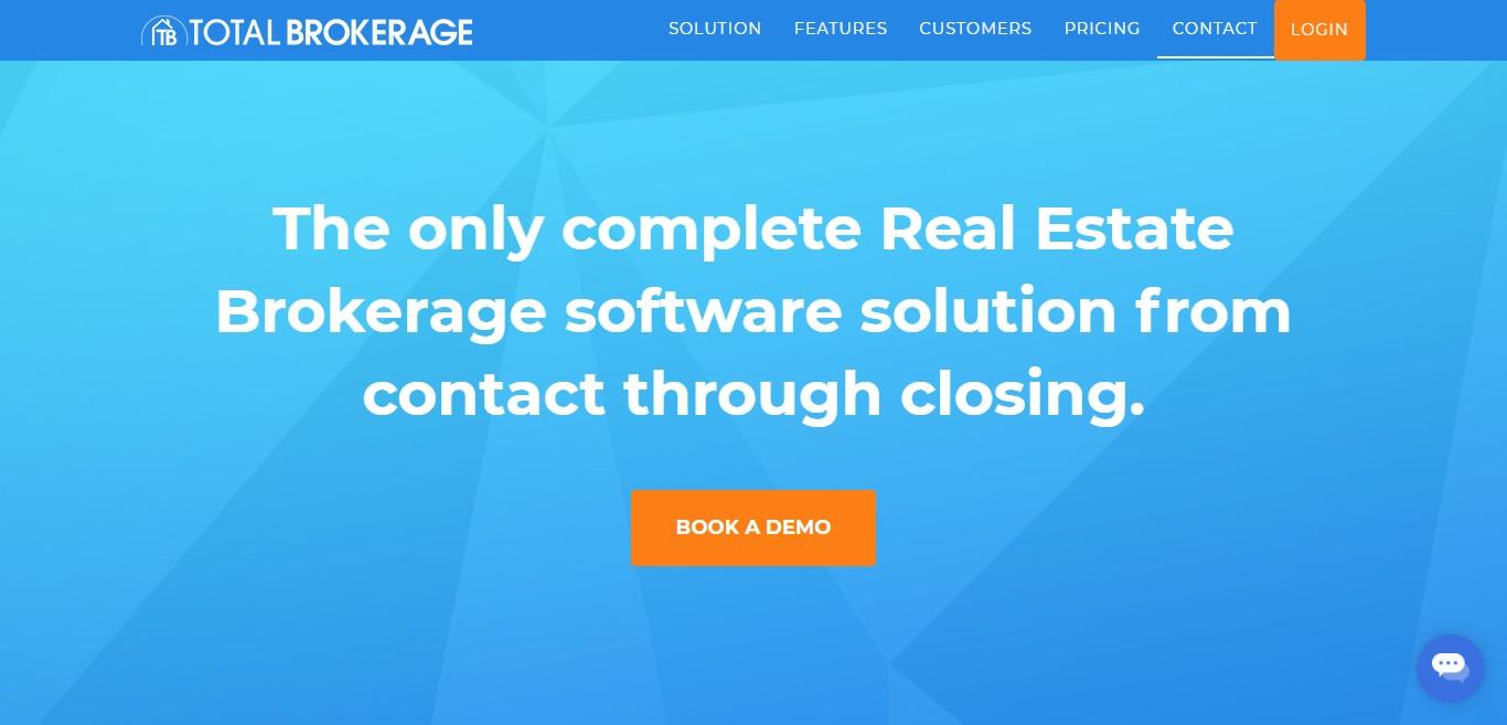 TotalBrokerage