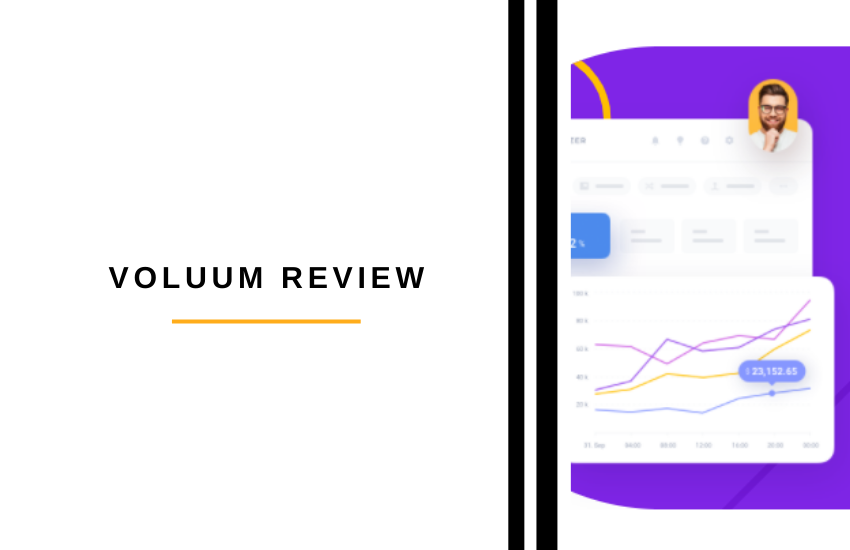 Voluum Review [2021]: Features, Pros and Cons