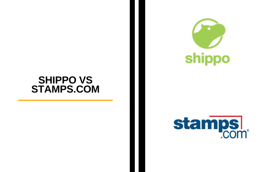 Shippo vs Stamps.com – Which is Best for Shipping?