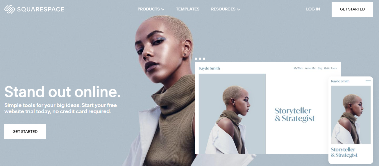 When to Go With Squarespace?