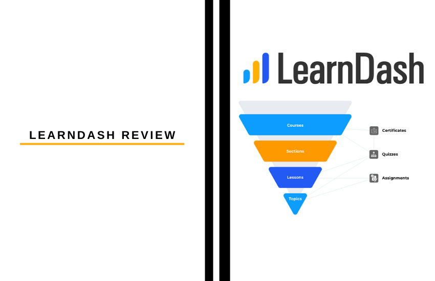 Learndash Review – Is it Worthwhile for WordPress Users?