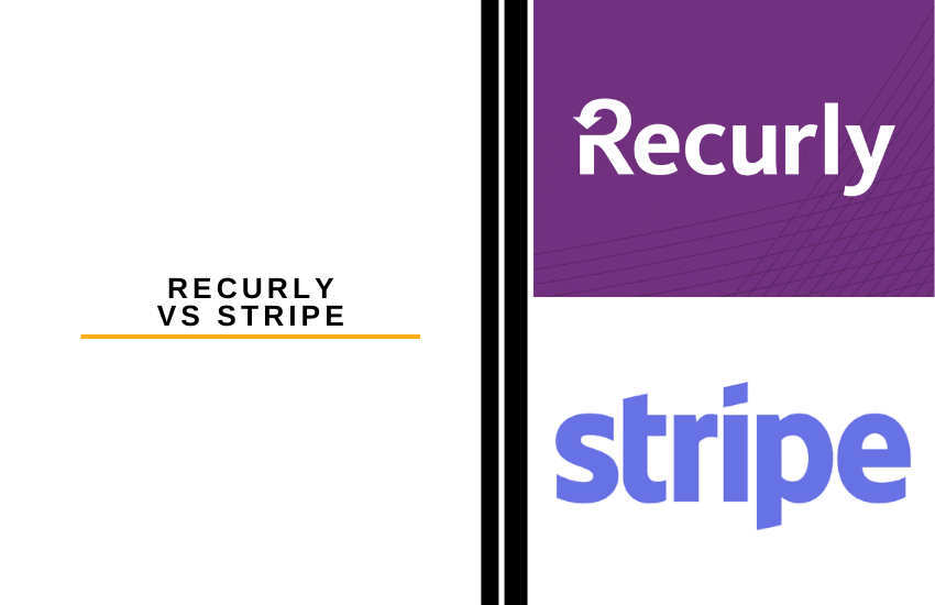 Recurly vs Stripe: Which Payment Processor is Best for You?