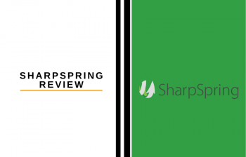 sharpspring review