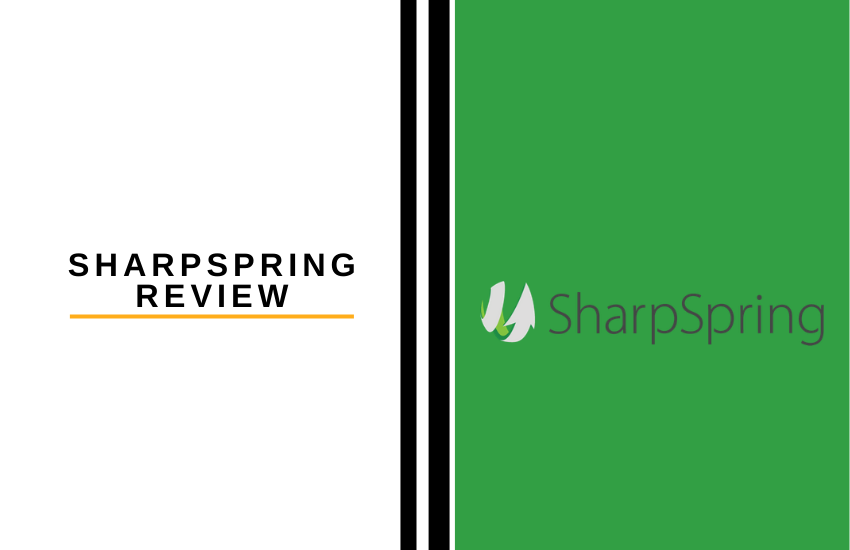 sharpspring review